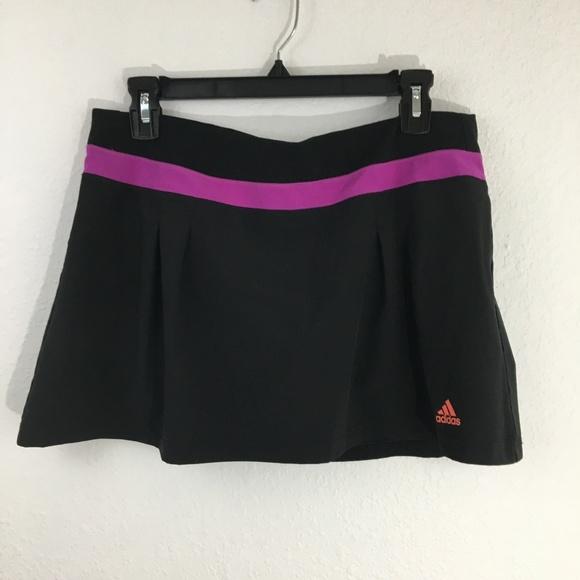 adidas Pants - Adidas Climalite Tennis Skort